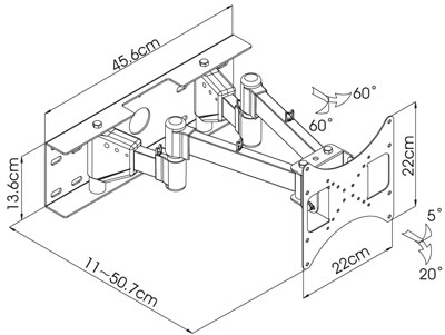 Tft Lcd Wiring Diagram