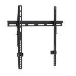 Black LCD LED Plasma Screen Mount - KL14-44F