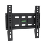 Black LCD LED Plasma Screen Mount -KL16-22F