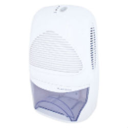 500 ml Compact Portable Mini Air Dehumidifier Damp Mould Moisture Home Kitchen Bedroom
