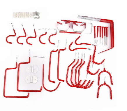 30pc Hook Set