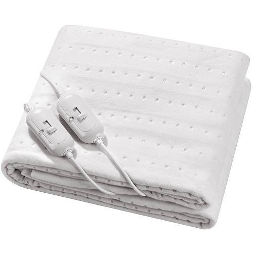 DOUBLE -Luxury Super Comfy Electric Blanket