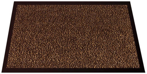 40 X 60cm   COMMERCIAL HEAVY DUTY WASHABLE DOOR MAT DOORMAT ANTI NON SLIP ENTRANCE RUG MAT
