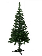 2ft/60cm Artificial Pine Green Christmas Tree Xmas Home Decorations