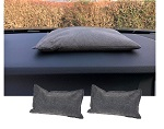 2 X LARGE DRY CAR HOME RESUSABLE DEHUMIDIFIER BAG MOISTURE DAMP ABSORBER PAD