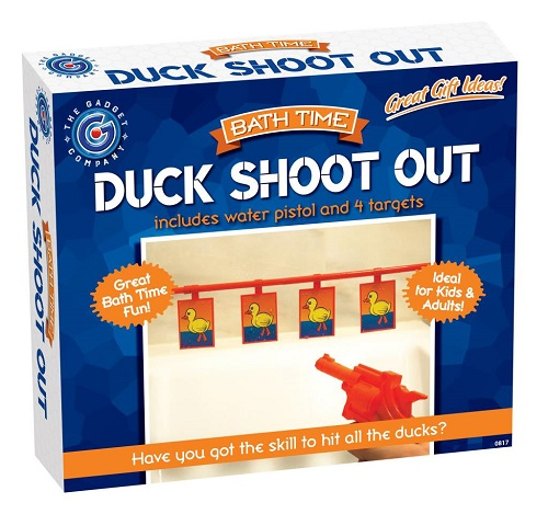 Duck shoot out
