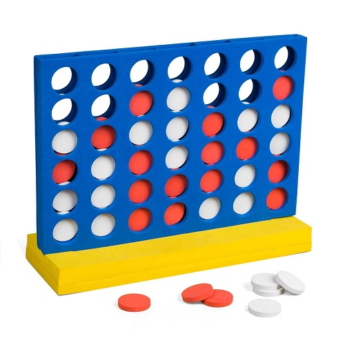 Garden Games - Giant Connect 4 / 4 In A row
