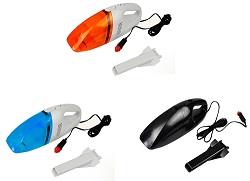 12V DC Car Van Caravan Portable Handheld Vacuum Cleaner Hoover DIY NEW Clean Pro