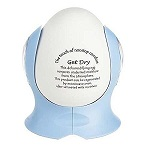 2 x Portable Dehumidifying Eggs