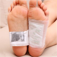 100x Kinoki Detox Foot Pads/Patches.