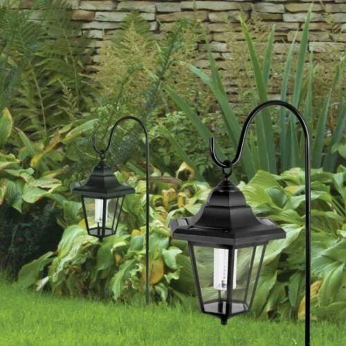 22 Led Solar Power Rechargeable Pir Motion Sensor Security Light Outdoor Garden