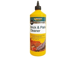 1 Litre Brick and Patio Cleaner