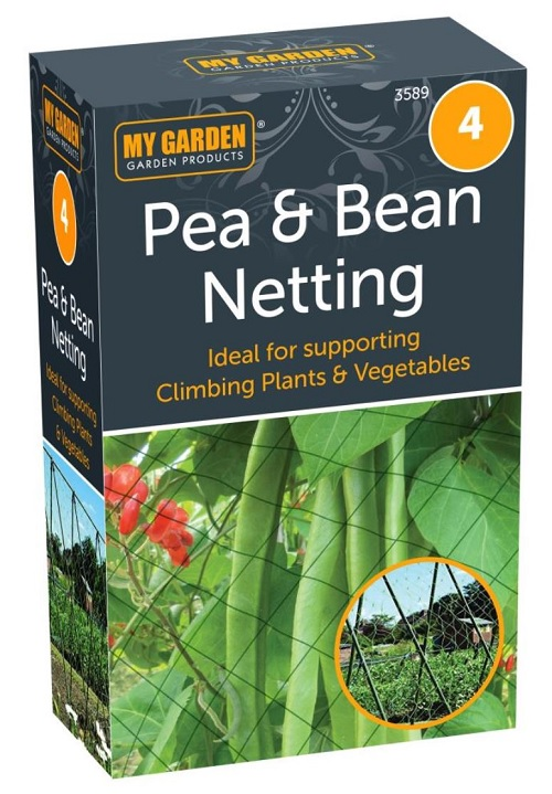 4M Pea and Bean Netting