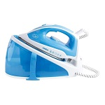Quest 2600W Steam Generator Iron 3 Bar Led Continuous Steam Temperatur Control