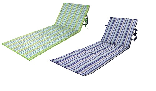 Beach and Garden Sun Lounger