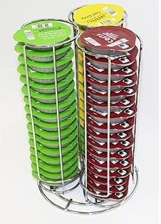 32 Tassimo Coffee Pod Capsule Holder