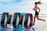 14-in-1 Wireless Fitness Tracker Bracelet14-in-1 Wireless Fitness Tracker Bracelet